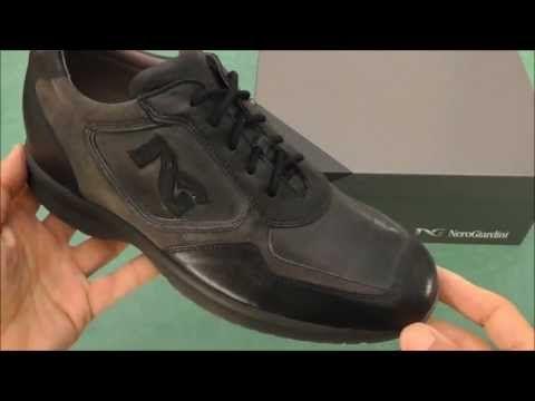 Video HD recensione scarpe NG