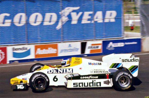 1984_Dallas_06_K_Rosberg_Williams_FW09_Honda