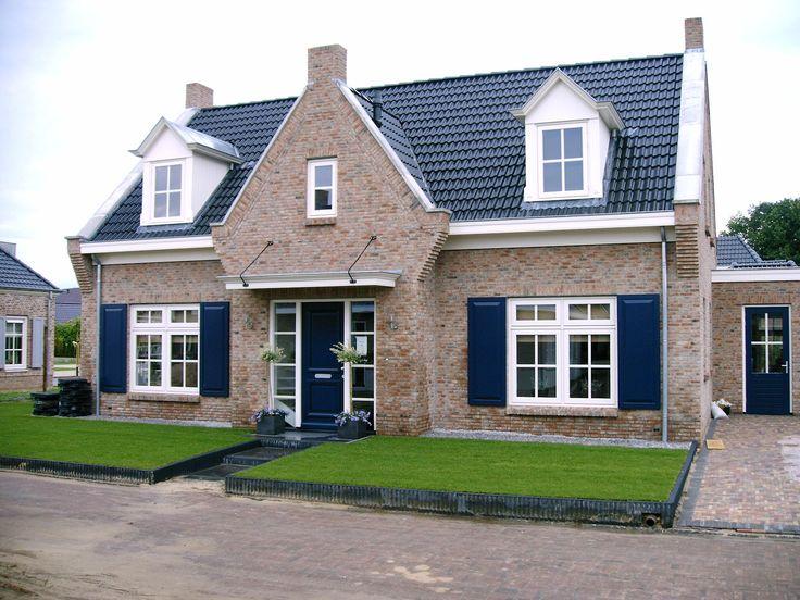 17 beste idee n over huis exterieurs op pinterest buitenkanten van huizen huis exterieur for Huis voor na exterieur renovaties