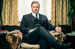 For all my UK Tweeps - You have to watch THE DOCTOR BLAKE MYSTERIES -- The first ever ABC commissioned drama series to air on BBC1 -- The show is brilliant and if you had doubts about Craig McLachlan's acting ability, this will dispel them because he is absolutely BRILLIANT!
