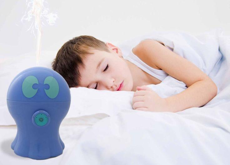 23 best linea kids diffusori e oli essenziali per bambini for Umidificatore gisa