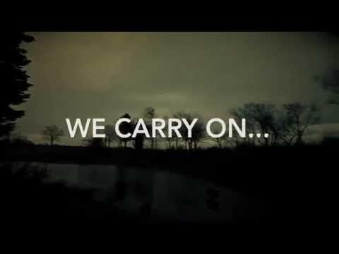 The Phantoms feat. Amy Stroup - We Carry On (Lyric Video) - Featured in Walking Dead - YouTube