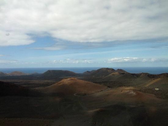Parque Nacional de Timanfaya - Lanzarote - Opiniones de Parque Nacional de Timanfaya - TripAdvisor