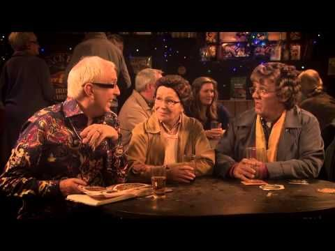Mrs Brown's Boys, New Years Eve special. Who's A Pretty Mammy? Hilarious!!!--played 1-23-14