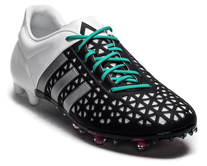 Zapatillas De Futbol Adidas Negras