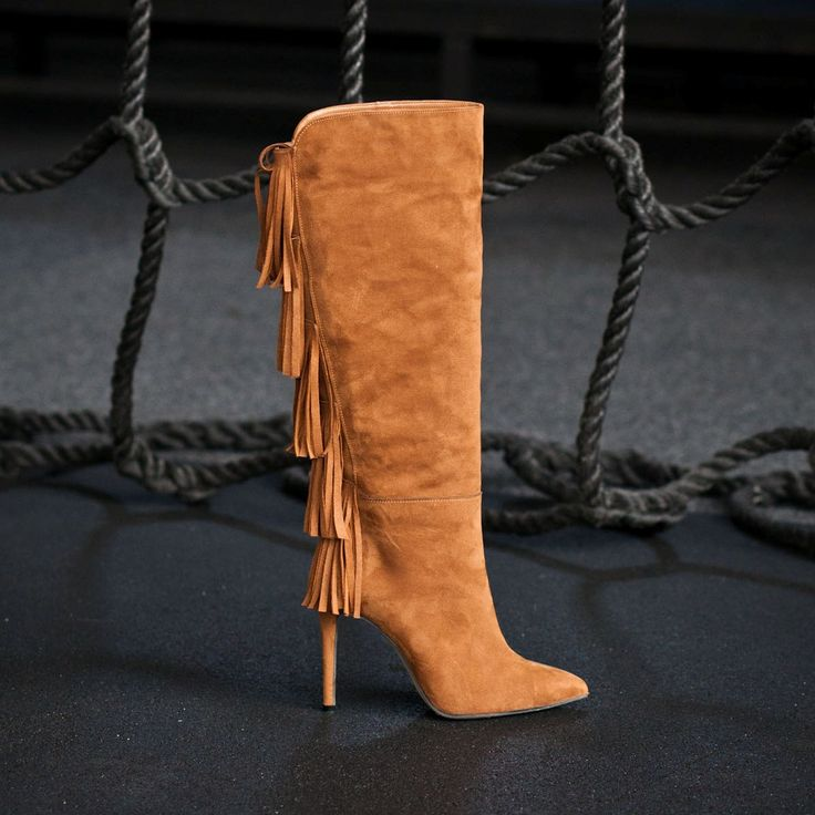 The most-wanted bohemian style boots! #BuyWearEnjoy #SanteBoots #SanteMadeinGreece Shop NOW: www.santeshoes.com