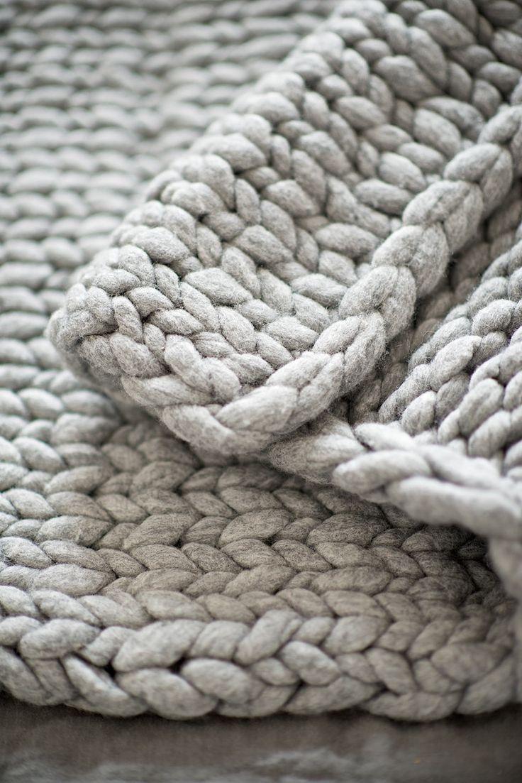 Dicke Wolle Für Decke Home Image Ideen