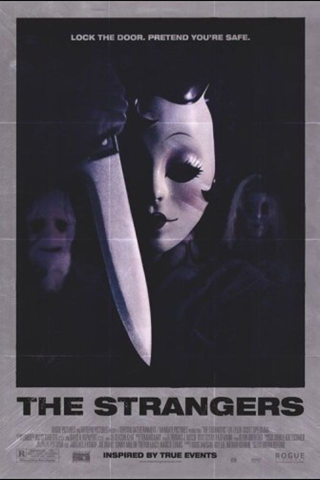 #1 favorite scary movie of all time