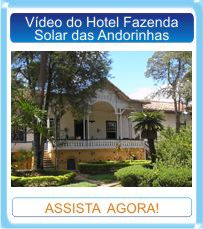 Hotel Fazenda SP | Hotel Fazenda Solar das Andorinhas em Campinas a 1h de São Paulo - SP