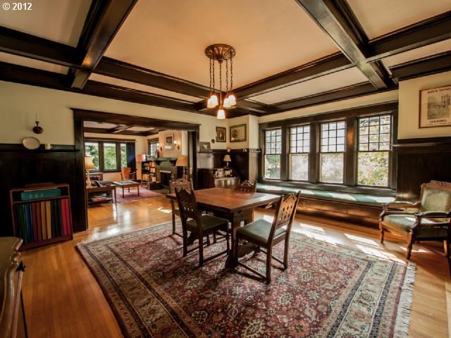 412 best Craftsman Dining Room images on Pinterest | Arts ...
