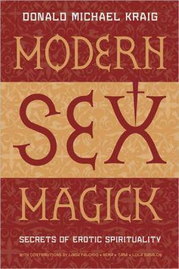 Modern Sex Magick 47
