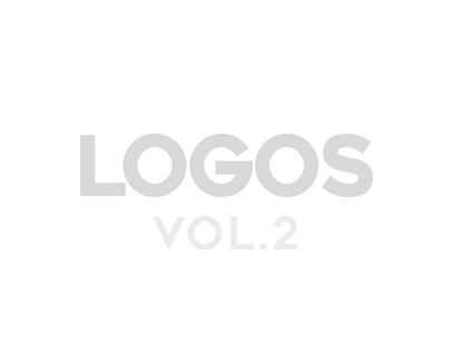 "Check out new work on my @Behance portfolio: ""Logos 2"" http://be.net/gallery/53284379/Logos-2"