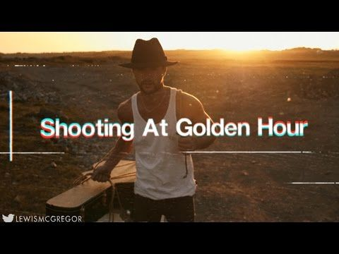 Capturing the Most Beautiful Time of Day: 5 Tips on Shooting in Golden Hour