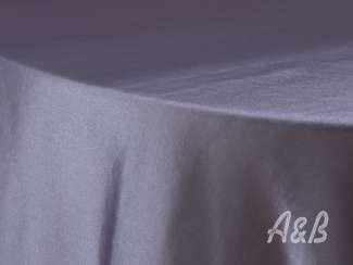 Lilac Organza Overlay - Easy to work with. Looks great piled loosely in centre of table!