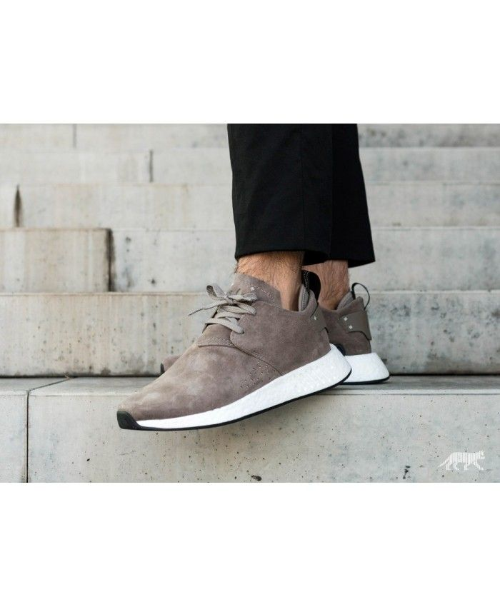 Adidas Australia Nmd C2 Suede Simple Brown Simple Brown Core Black ...