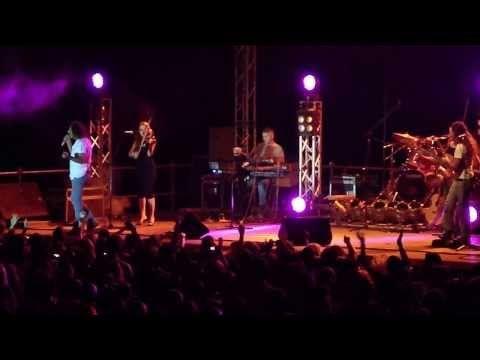 ΠΑΠΑΚΩΝΣΤΑΝΤΙΝΟΥ - ΑΣΕ ΜΕ ΝΑ ΚΑΝΩ ΛΑΘΟΣ(live 19-9-2011) HD - YouTube