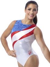 Aly Raisman  2012 Olympics Gold Medalist (Team & Floor Exercise) 2012 Olympics Bronze Medalist (Balance Beam)