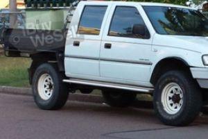 http://www.ibuywesell.com/en_AU/item/Holden+Rodeo+1999+Gladstone/56624/