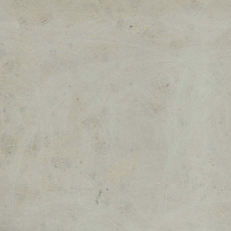 Piedra caliza Melange de Solnhofen en textura aserrado, es muy clara y antideslizante ideal para suelos de exterior. #piedranatural #pavimentos #arquitectura