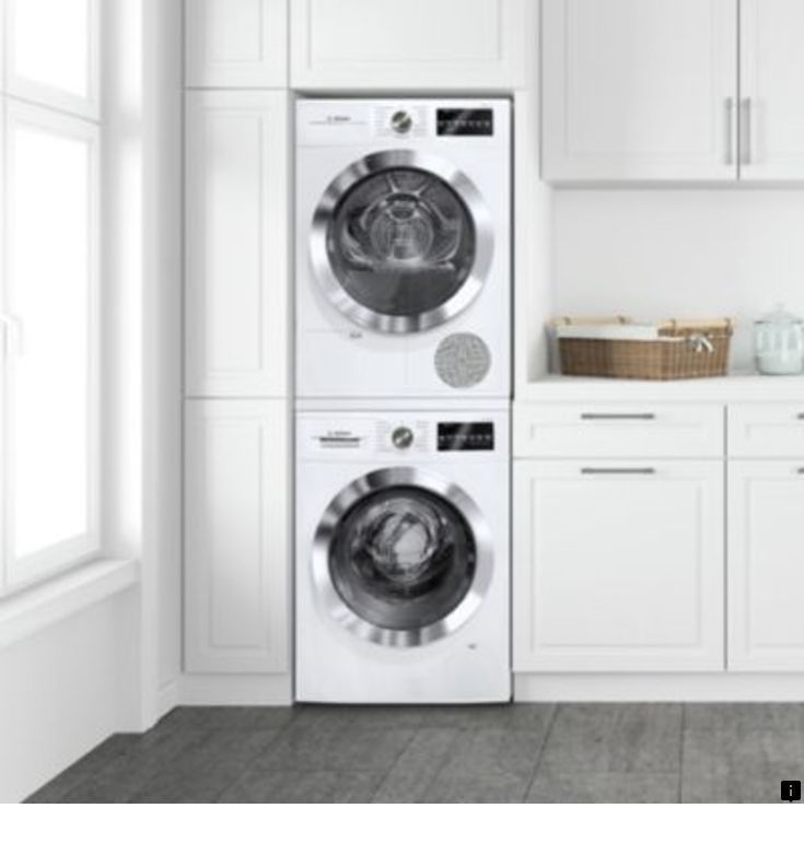 Read About Standard Washing Machine Width Follow The Link For
