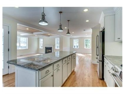 White Cabinets Grey Countertop Haus Pinterest Grey