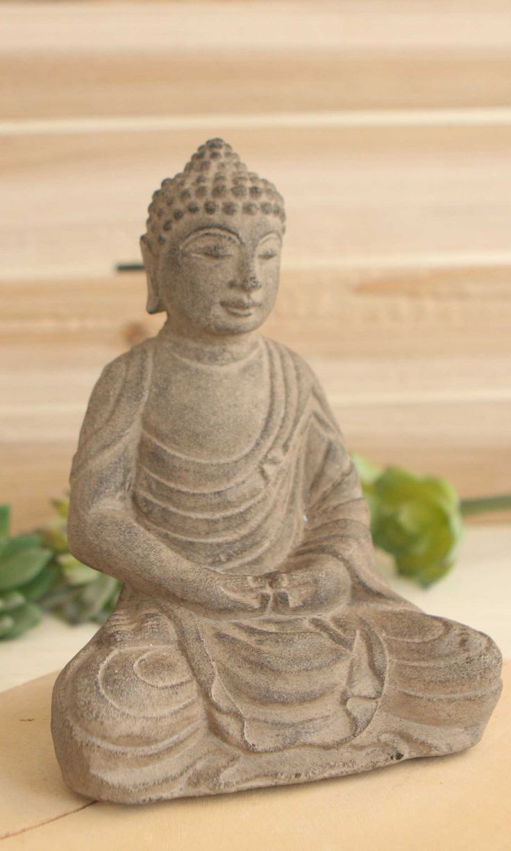 Buddha Statues For The Garden: 214 Best Images About Buddha Statues On Pinterest