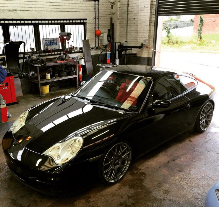 BBS CH-R Porsche 996 - RIMSnWHEELS.com