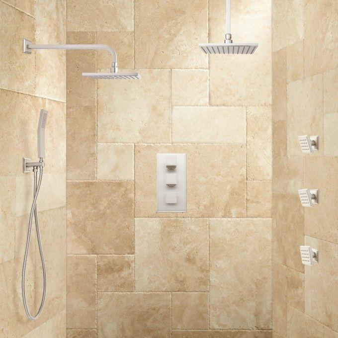 The 25+ best Shower systems ideas on Pinterest | Diy shower ...
