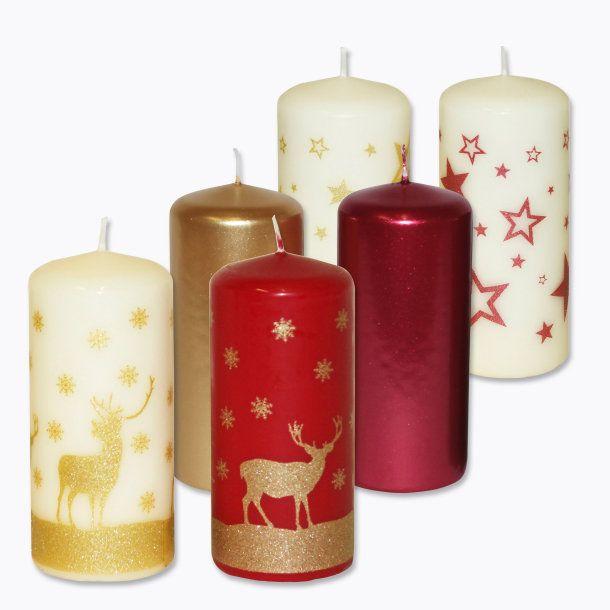 149 besten candles bilder auf pinterest kerzen - Aldi kerzenhalter ...