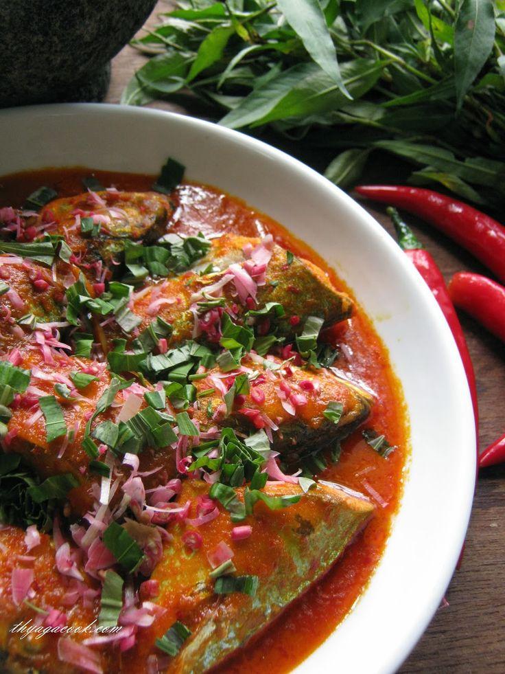 Malay cooking   KARI LEAFS ... Malaysian flavour's