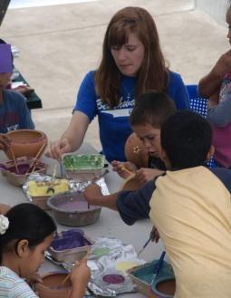 International Student Volunteers Program Spotlight | Volunteer Forever