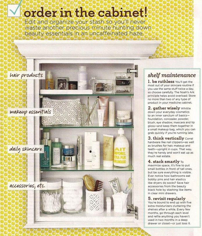 13 best cabinet organization images on pinterest | bathroom
