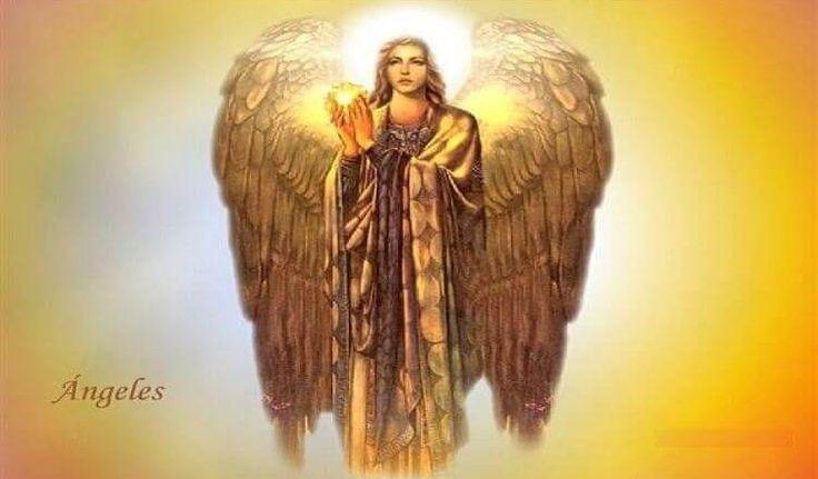 Этот оберег призывает вашего Ангела-хранителя. Читать нужно по утрам 1 раз. Проверьте, на себе, как изменяется Ваша жизнь. – Жизнь Женщины