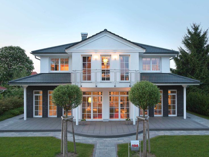 This is what Germany's dream houses look like