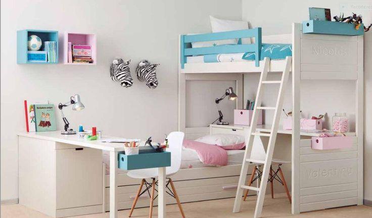 Las 25 mejores ideas sobre camas marineras en pinterest y - Dormitorio juvenil malaga ...