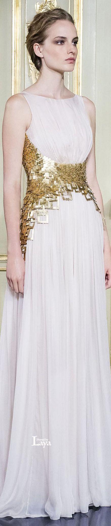 Rami Al Ali | Couture F/W 2013~2014