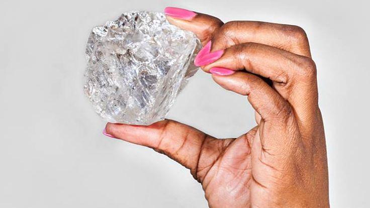 gyémántot