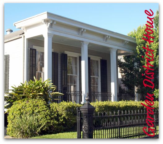 17 Best Images About Houses New Orleans And South On