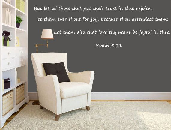 Best Scripture Wall Decals Images On Pinterest Scriptures - Bible verse wall decals