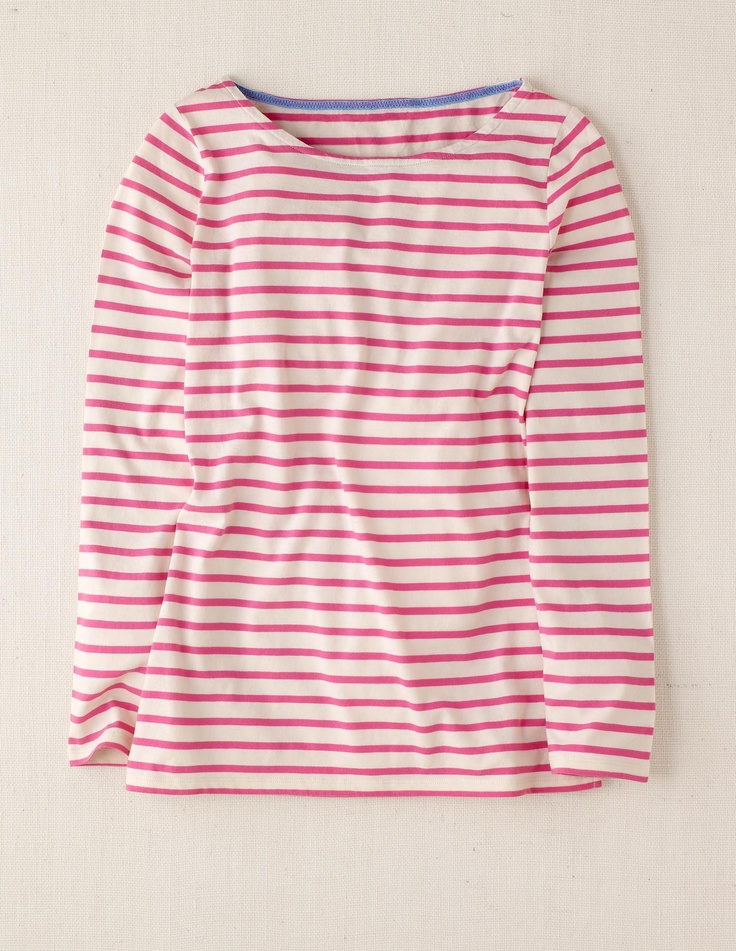 17 best images about products i love on pinterest new you mondays and breton top for Boden katalog