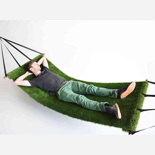 L'Amaca d'erba