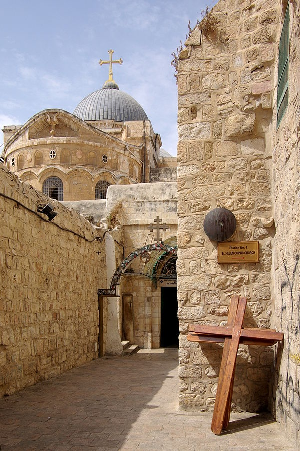 Via Dolorosa, Jerusalem - I would love to go here! Thank you, Jesus, for dying for me!