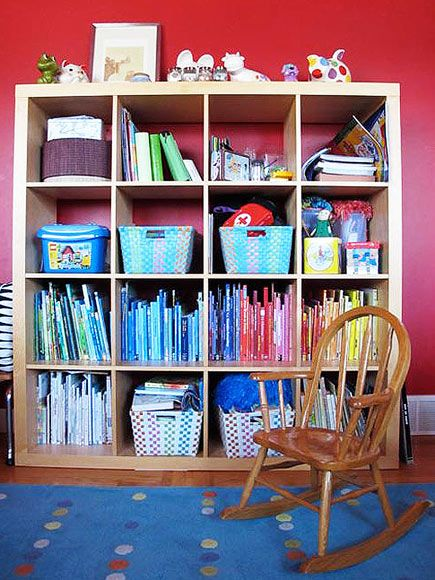 590 best images about children babies kids stuff on for Organized kids rooms