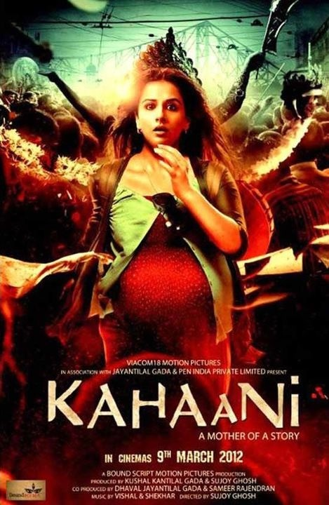 One of the Best movies of All-Time. will keep you on the edge of your Seat. Love the Stroyline...Vidya Balan as Always is Excellent. Must watch. Entertainment at its best.