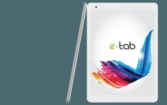 """Arriva E-Tab,un nuovo tablet tutto """"Made In Italy"""", il primo in assoluto a funzionare con più sistemi operativi. Il creatore si questa fantastica invenzione, che ribadiamo è tutta ital…"""