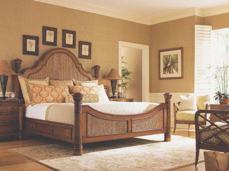 Tommy bahama bedroom