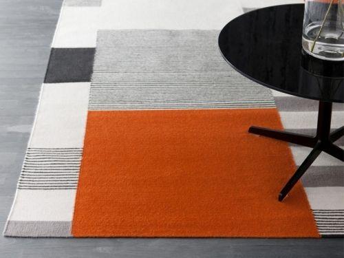 Linie Design GRAPIC rug