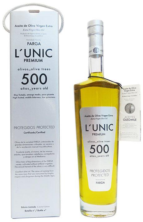 FARGA 500 AÑOS (500ml)