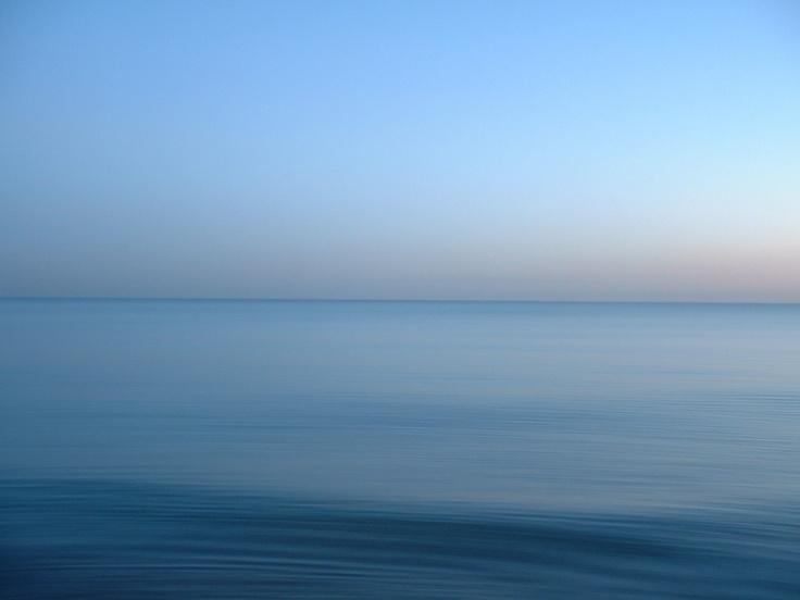Lancing Beach by Chris Shaw Hughes