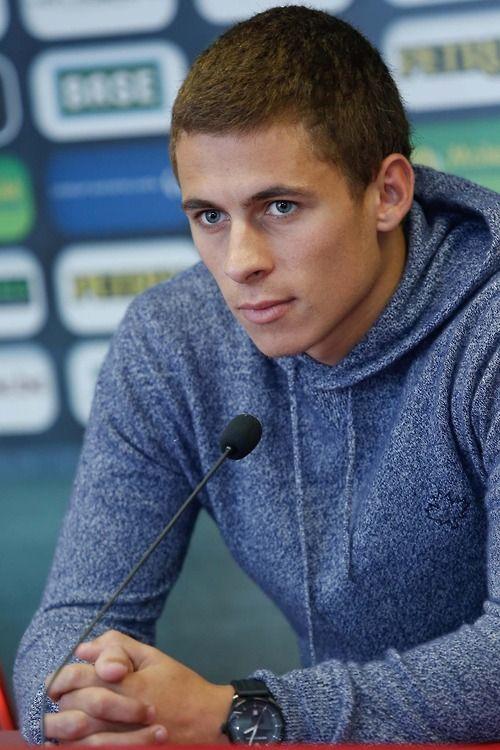 thorgan hazard. Belgian footballer and full time hottie biscotti